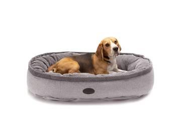Овальные лежаки для собак фото