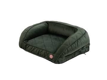 Диван sleeper mini green фото