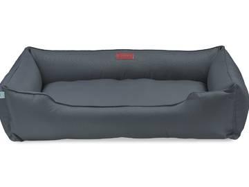 Лежак dreamer grey waterproof фото