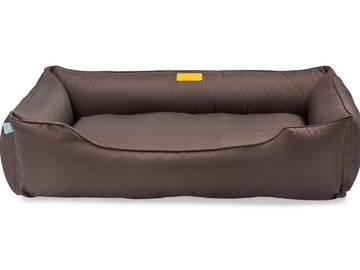 Лежак dreamer brown waterproof фото