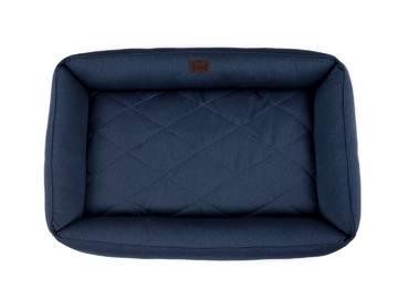 Лежак для больших собак sofa denim xxl (120cm*80cm) без деревянного каркаса по цене 0 грн.