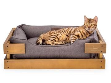 Диванчик для кота фото