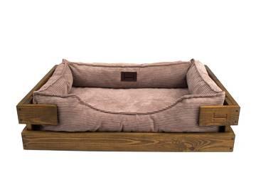 Спальные места для котов с деревянным каркасом по цене 0 грн.