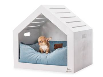 Домик-будка white shelter  по цене 0 грн.