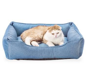 Диванчик для кошки фото
