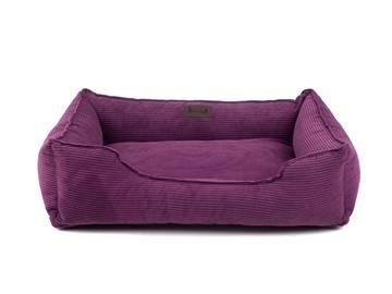 Лежак для котов dreamer ink velvet фото