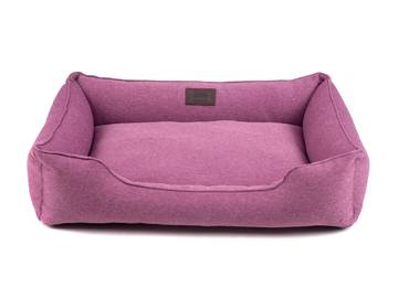 Лежак для котов dreamer pink фото