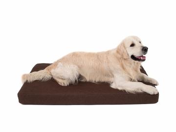 Лежак для собак крупных пород фото