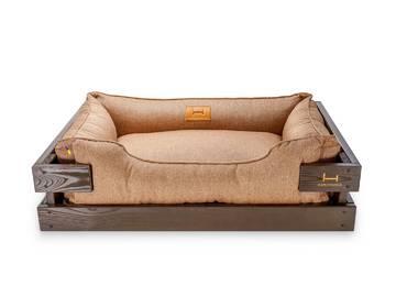 Лежаки для котов с деревянным каркасом по цене 0 грн.