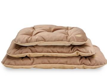 Мобильная подушка для собак cacao фото