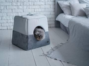 Домик для кота  по цене 0 грн.