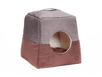 Мягкие домики для собак фото