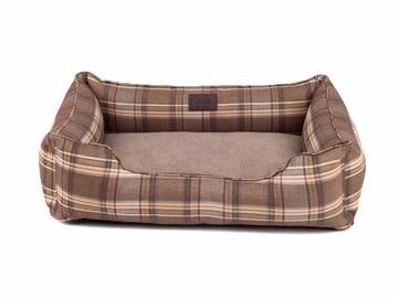 Лежак для собаки качественный без деревянного каркаса по цене 0 грн.