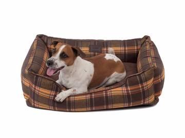 Лежаки для собак элитные без деревянного каркаса по цене 0 грн.