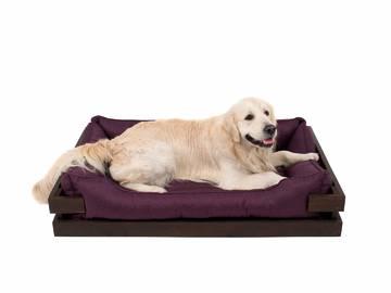 Лежанки для больших собак ink фото