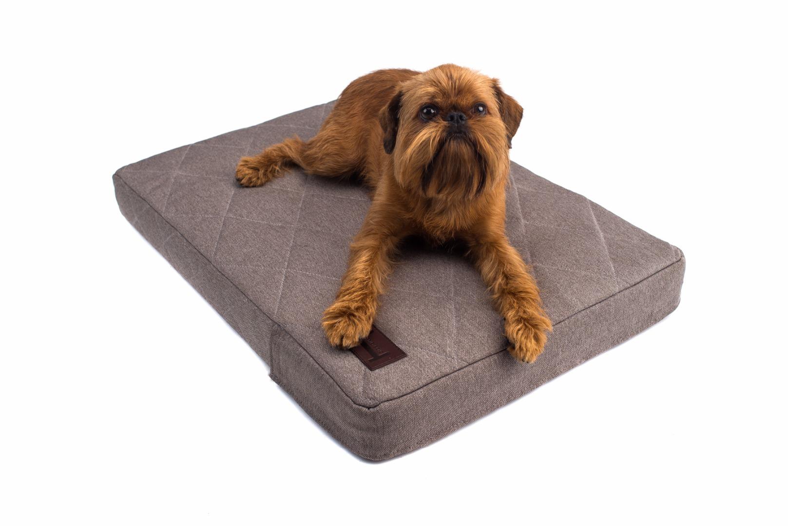 Раскладушка кровать на ламелях с матрасом